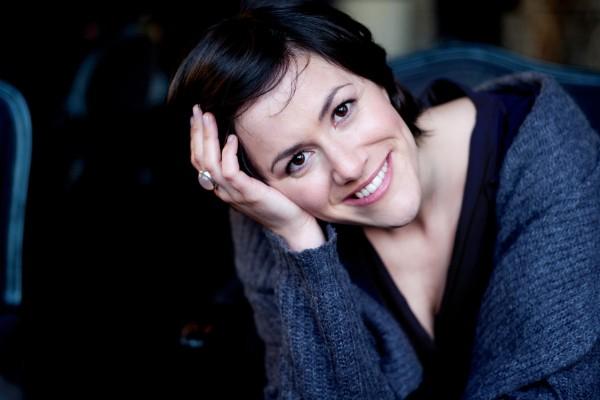 Antonia Feuerstein